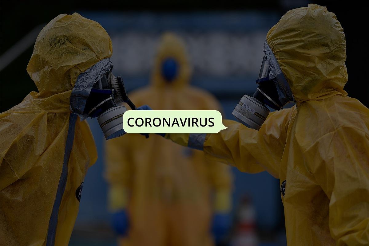 La OMS lanza un chat de WhatsApp con información actualizada sobre el coronavirus