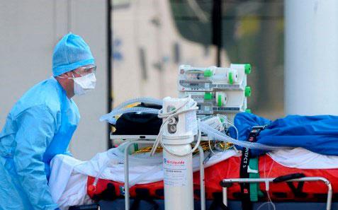 Es ineficaz el antídoto recomendado por Maduro contra el coronavirus