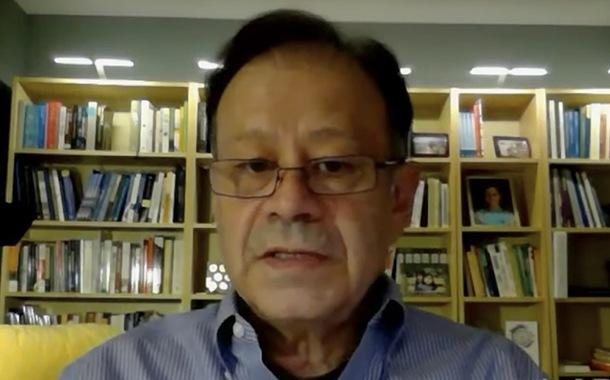 Augusto De la Torre, exjefe del Banco Mundial, medidas económicas ante crisis