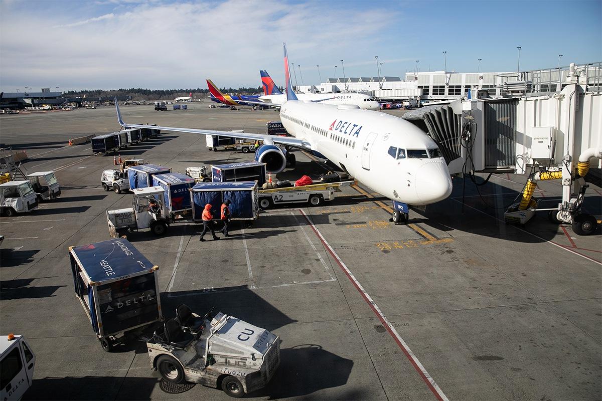 12 ciudadanos ecuatorianos fueron puestos en cuarentena tras llegar de EE.UU.