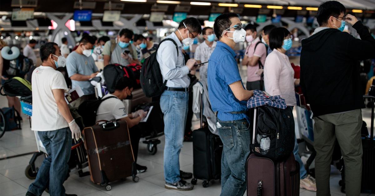 1 700 ecuatorianos en el exterior siguen varados, según el gobierno