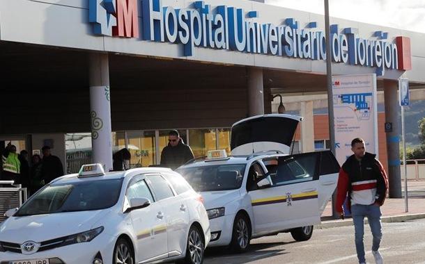 España enfrentó su peor jornada: Hubo 514 muertes en 24 horas
