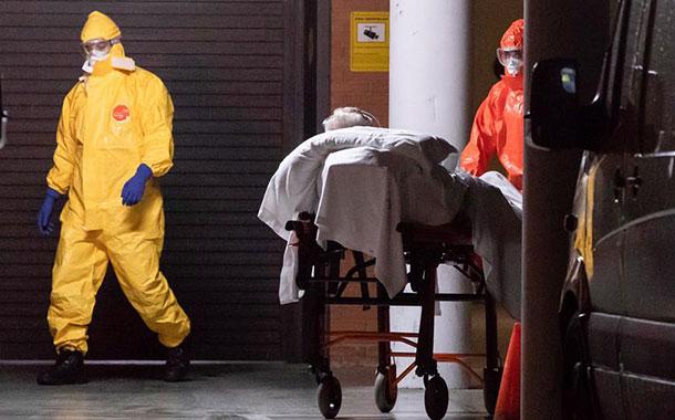 España supera a China en fallecidos por el coronavirus