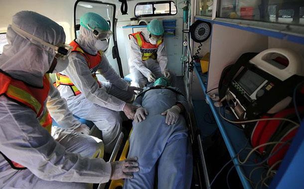 Estados Unidos reporta segunda muerte por coronavirus