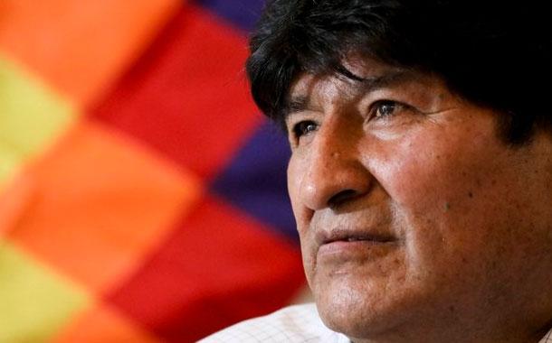 Premio Nobel argentino postula a Evo Morales para Nobel de la Paz