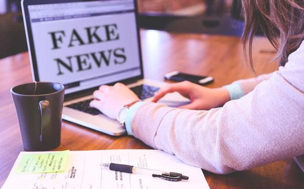 Noticias falsas proliferan en las redes sociales