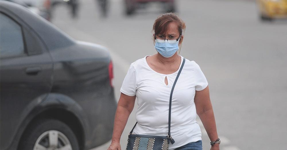 El 70, 2% del total de contagios se reporta en la provincia de Guayas