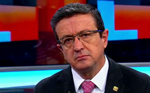 Íñigo Salvador comenta sobre proceso en caso
