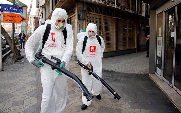 Irán libera a unos 70.000 presos por el coronavirus, que causa ya 237 muertos