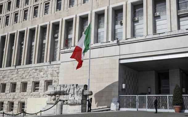 Italia en duelo por sus muertos