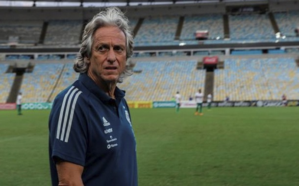 Tercera prueba da negativo para el técnico de Flamengo
