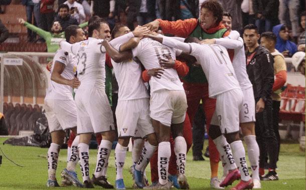 Esteban Paz palpita el duelo contra River Plate