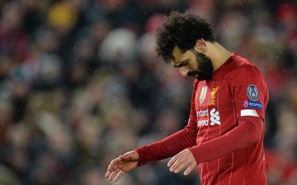 Atlético de Madrid eliminó a Liverpool en Champions