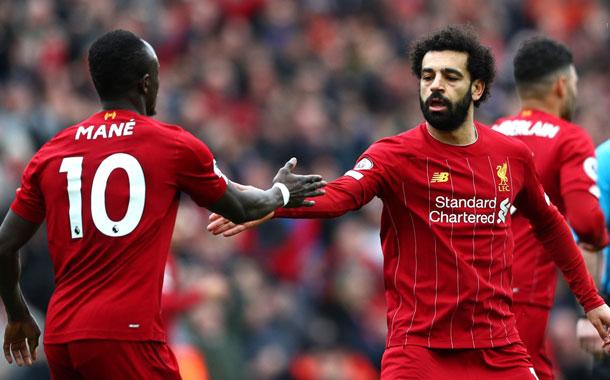 El Liverpool consiguió la victoria ante el Bournemouth
