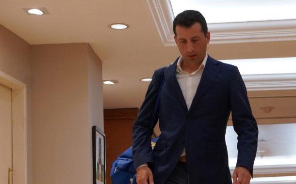 Ángel López lamenta no haber tenido el tiempo necesario en Delfín