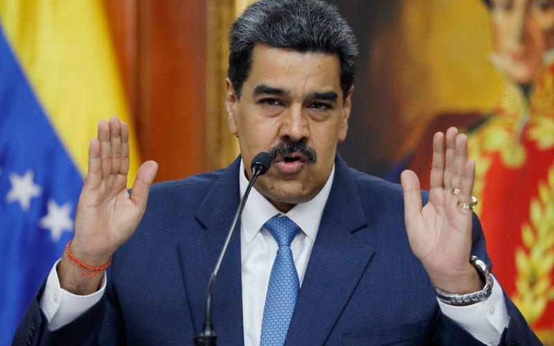 Maduro invita a mujeres a tener más hijos y causa polémica
