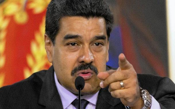 Maduro asegura que el objetivo de la fallida incursión marítima era matarlo