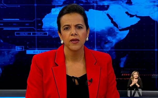 Se suspenden los eventos masivos con más de 250 personas en Ecuador