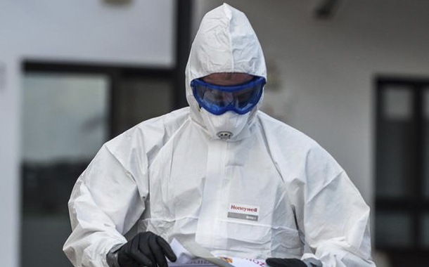 Cargamento de mascarillas desaparece en aeropuerto keniata