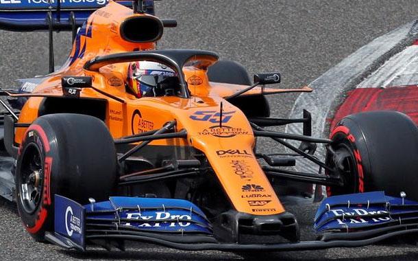 McLaren se retira del GP de Australia por coronavirus
