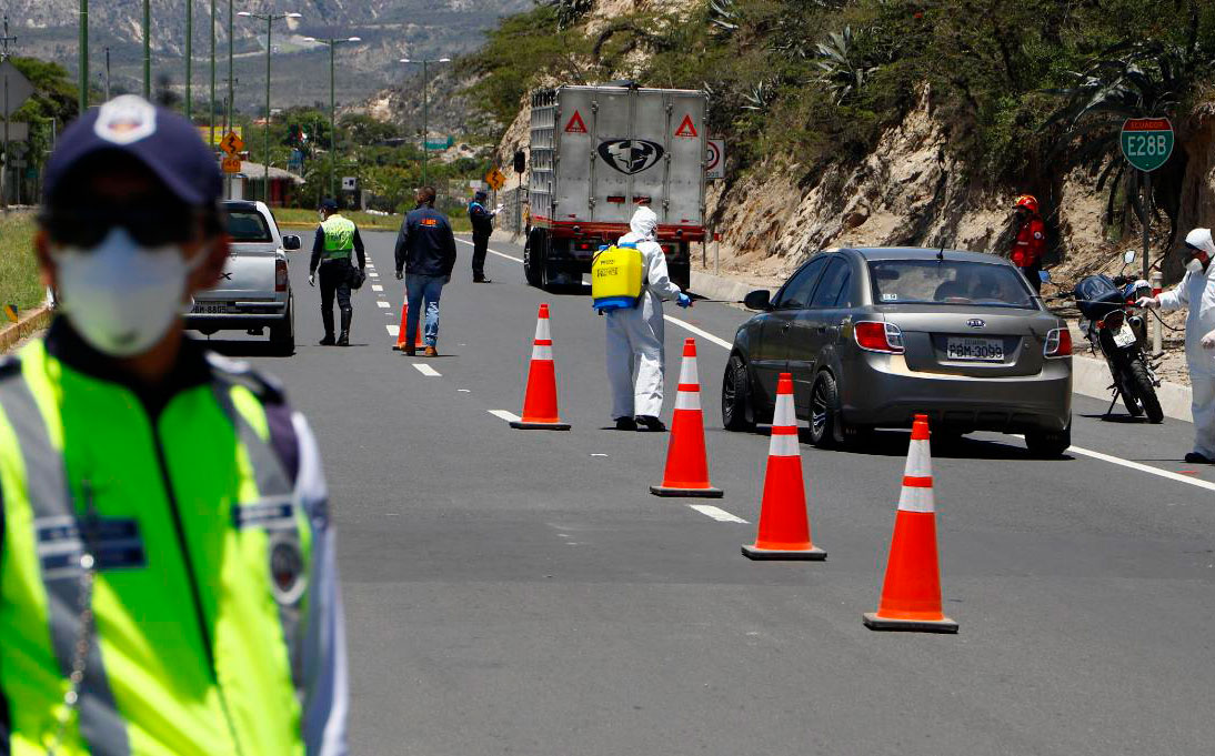 Rigen nuevas medidas adoptadas por el Municipio de Quito