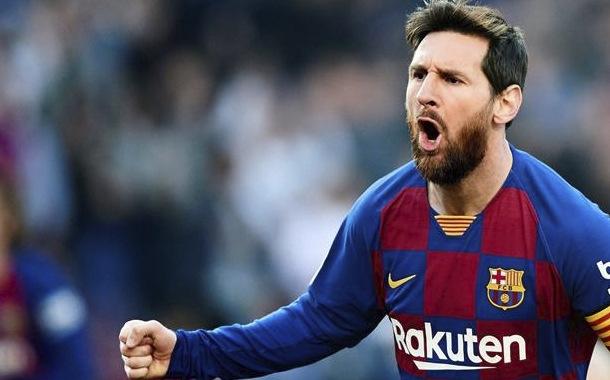 Leo Messi confirma reducción del 70% del sueldo de futbolistas