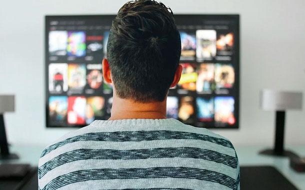 Aplicación para ver series y películas con amigos a la distancia