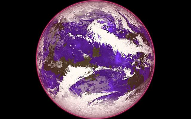Científicos rusos alertan de reducción crítica de la capa de ozono del Ártico