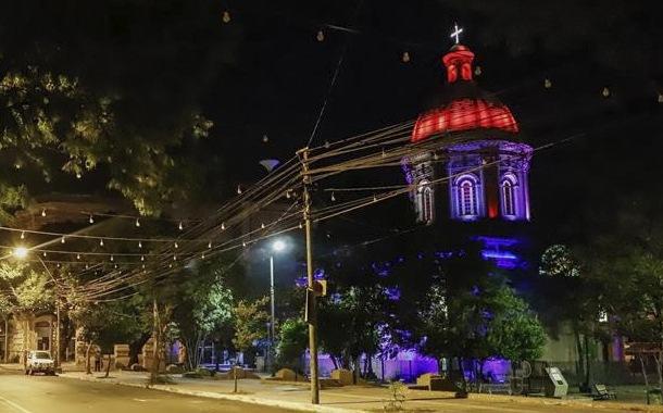 Paraguay prevé ampliar el período de cuarentena