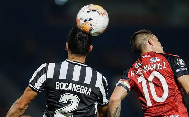 En Paraguay se jugará la Libertadores a puerta cerrada