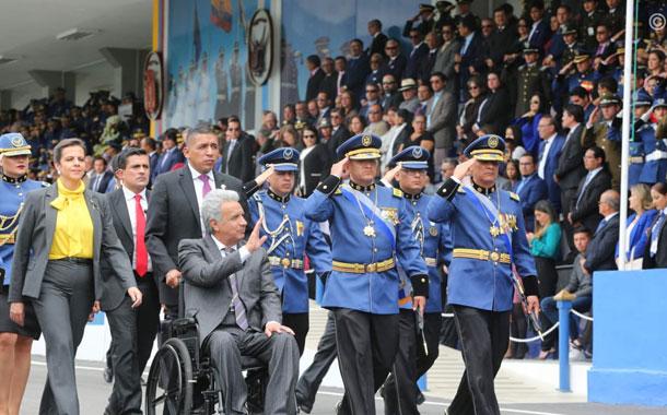 Presupuesto para la policía se incrementará en USD 50 millones