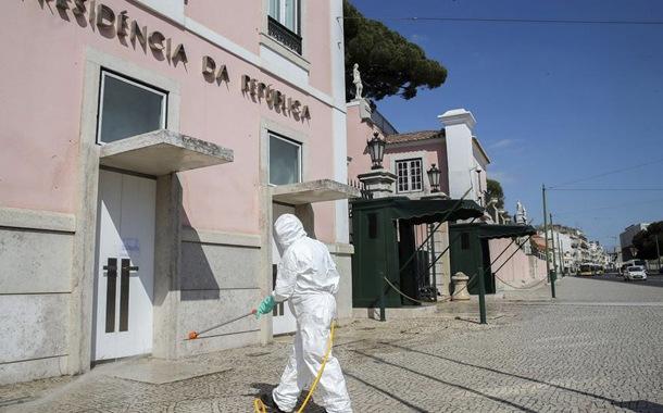 Portugal ya registra 100 muertos y más de 5000 infectados