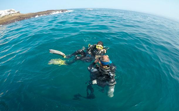 Cierre temporal de actividades turísticas en áreas protegidas