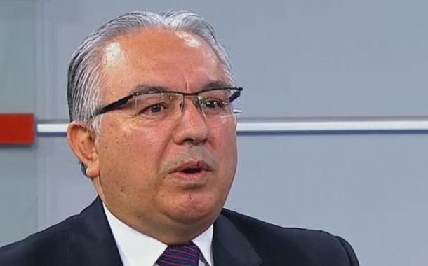 Francisco Rocha comenta sobre la mediación al interior  del CNE