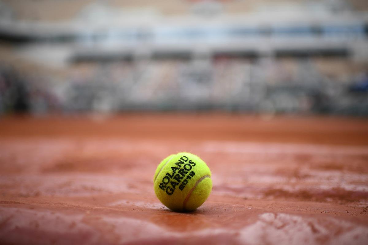Roland Garros se aplaza a finales de septiembre por el coronavirus