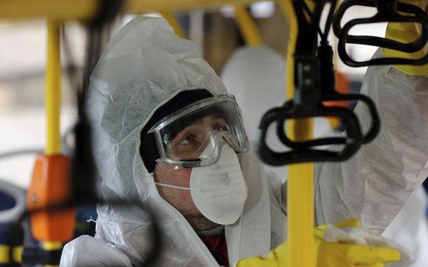 Rusia confirma la primera muerte por coronavirus