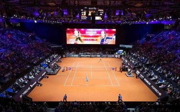 El tenis mundial espera retomar actividades en junio