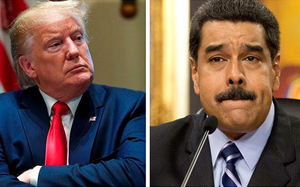 Estados Unidos propone que Nicolás Maduro y Juan Guaidó se hagan a un lado y den paso a elecciones libres
