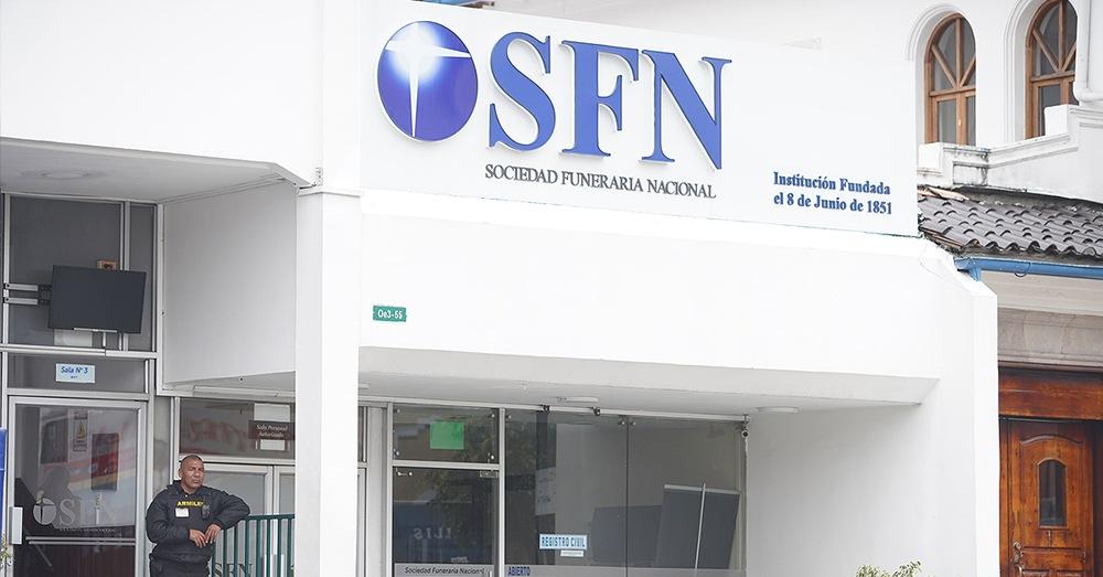 Velorios y servicios religiosos están prohibidos por la emergencia sanitaria