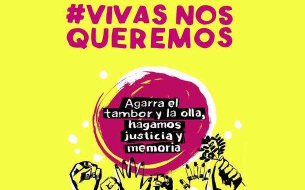 Francia premia a la plataforma feminista de Ecuador