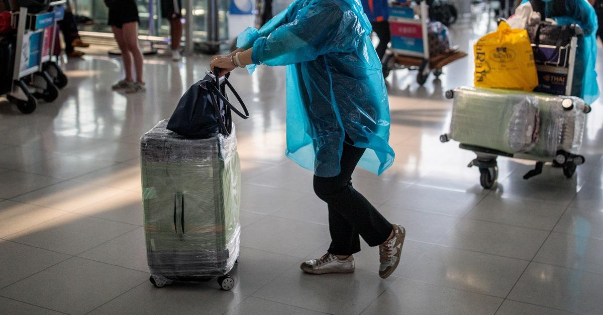 Inician vuelos humanitarios para ecuatorianos de grupos vulnerables