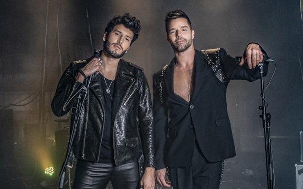 Yatra y Ricky Martin presentan
