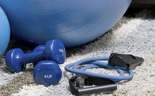 Actividades en casa que puedes hacer para mantenerte en forma