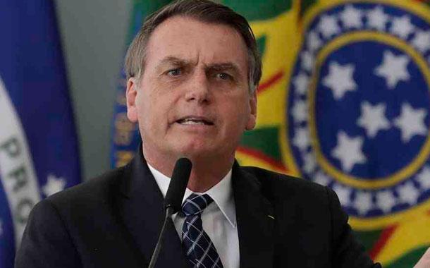 Murió de Covid-19 un miembro de la familia Bolsonaro