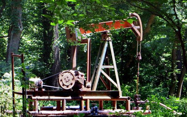 El petróleo se recupera cuando Trump amenaza a Irán en el Golfo Pérsico