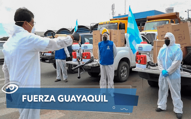 Fuerza Guayaquil