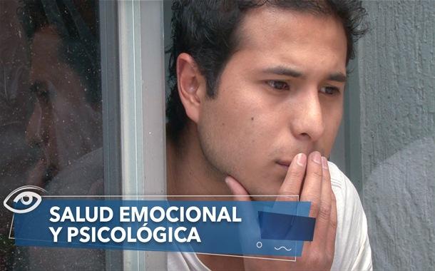 Salud emocional y psicológica