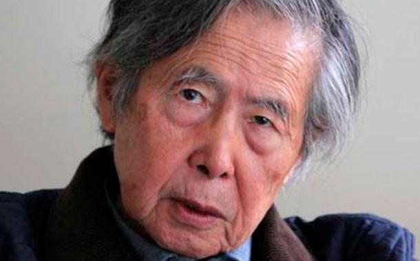 El pedido de Keiko Fujimori