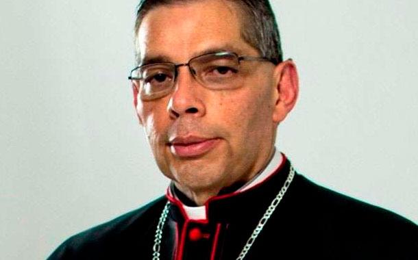 Entrevista al arzobispo de Quito, Alfredo Espinoza