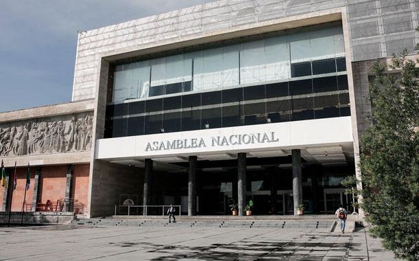 Asamblea Nacional avanza con el tratamiento de proyectos de ley